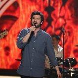 Taburete en la cuarta gala de 'La mejor canción jamás cantada'