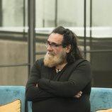 Juan Miguel, durante la Gala 11 de 'GH Dúo'