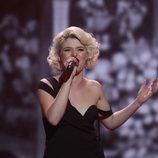 """Alba gana la Gala 5 de 'La mejor canción jamás cantada' gracias a """"La flaca"""""""