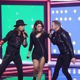 Fórmula Abiertan a Los del Río en la Gala 5 de 'La mejor canción jamás cantada'