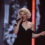 Alba Reche, vencedora de la Gala 5 de 'La mejor canción jamás cantada'