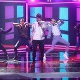 Ricky Merino, artista invitado a la Gala 5 de 'La mejor canción jamás cantada'