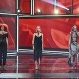Sweet California cantan en la Gala 5 de 'La mejor canción jamás cantada'