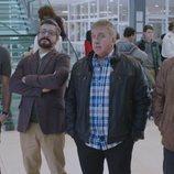 La cuadrilla de 'Allí abajo' espera impaciente en la quinta temporada