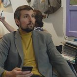 Asier, personaje introducido en la quinta temporada de 'Allí abajo'