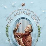 Cneo Valerio en un póster de 'Justo antes de Cristo'