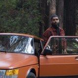 Karim Washington, personaje de la segunda temporada de 'The OA'