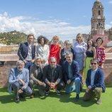 El equipo de 'Cuéntame cómo pasó' presenta la temporada 20 en el Festival de Málaga