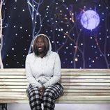 Carolina Sobe sorprendida durante 'GH Dúo: Límite 24 horas'