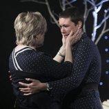 María Jesús se reencuentra con su madre durante 'GH Dúo: Límite 24 horas'