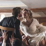 Toni y Deborah se casan en la temporada 20 de 'Cuéntame cómo pasó'