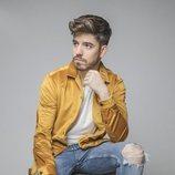 Roi Méndez hace promoción de su disco