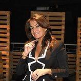 Aída Nízar, concursante del reality 'Resistiré'