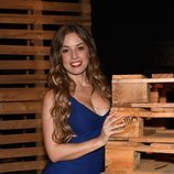 Jessica Pires, concursante del reality 'Resistiré'
