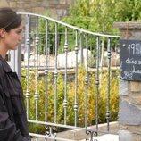 Megan Montaner interpreta a la sargento Sara Campos en 'La caza. Monteperdido'
