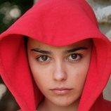 Carla Díaz intepreta a Ana Montrell en 'La caza. Monteperdido'