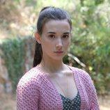 Aria Bedmar es Elisa Nerín en 'La caza. Monteperdido'