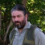 Pako Revueltas es Marcíal Nerín en 'La caza. Monteperdido'