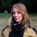 Mar Sodupe interpreta a Montse, la madre de Lucía, en 'La caza. Monteperdido'