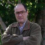 Jordi Sánchez es Nicolás Souto en 'La caza. Monteperdido'