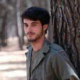 David Solans es Quim Castán, hermano de Lucía en 'La caza. Monteperdido'