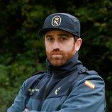 Marcos González es Rojas en 'La caza. Monteperdido'