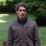 Alberto Berzal interpreta a Román Gamero en 'La caza. Monteperdido'