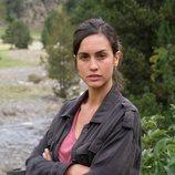 Megan Montaner es Sara Campos en 'La caza. Monteperdido'