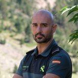 Alain Hernández es Víctor Gamero en 'La caza. Monteperdido'