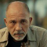 Darío Grandinetti interpreta a Díaz en 'Hierro'