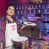 Carmen, aspirante a 'MasterChef 7'