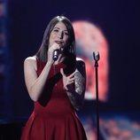 Bely Basarte, en la sexta gala de 'La mejor canción jamás cantada'