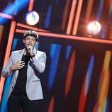 Carlos Right, en la sexta gala de 'La mejor canción jamás cantada'