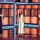 Las Ketchup, en la sexta gala de 'La mejor canción jamás cantada'