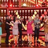 R.A.Y.A., en la sexta gala de 'La mejor canción jamás cantada'