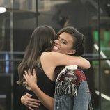 Sofía Suescun se despide de Irene Rosales en la Gala 13 de 'GH Dúo'