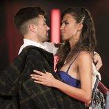 Alejandro Albalá y Sofía Suescun se despiden en la Gala 13 de 'GH Dúo'