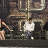 Irene Rosales, Alejandro Albalá y Kiko Rivera sufren las consecuencias de la prueba de la Gala 13 de 'GH Dúo'