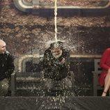 Juan Miguel sufre la caída de la papilla en la Gala 13 de 'GH Dúo'
