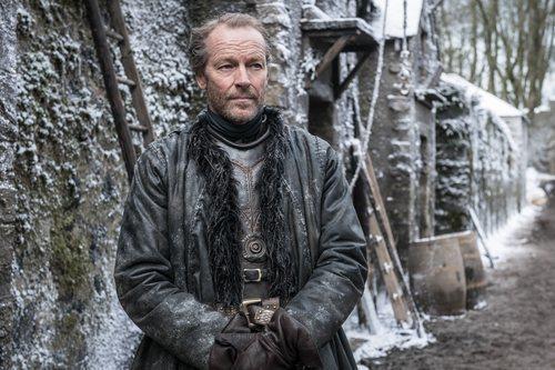Iain Glen vuelve a ser Jorah Mormont en la octava temporada de 'Juego de Tronos'