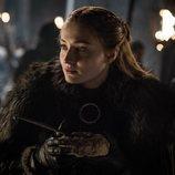 Sansa Stark, en la octava y última temporada de 'Juego de Tronos'