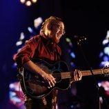 """Andrés Martín interpreta """"Hallelujah"""" en el segundo directo de 'La Voz'"""