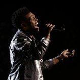 """Marcelino Damion canta """"Killing me softly"""" en el segundo directo de 'La Voz'"""