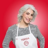 Teresa, concursante de 'MasterChef 7'