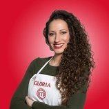 Gloria, concursante de 'MasterChef 7'
