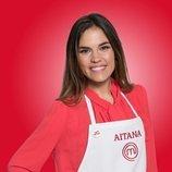 Aitana, concursante de 'MasterChef 7'