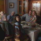 La familia Alcántara en el 20x03 de 'Cuéntame cómo pasó'