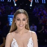 Edurne, en la Semifinal 1 de 'Got Talent'