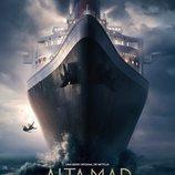 Teaser póster de 'Alta mar'