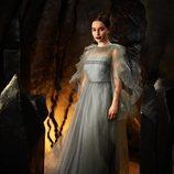 Emilia Clarke posa en la premiere de la temporada 8 de 'Juego de Tronos'